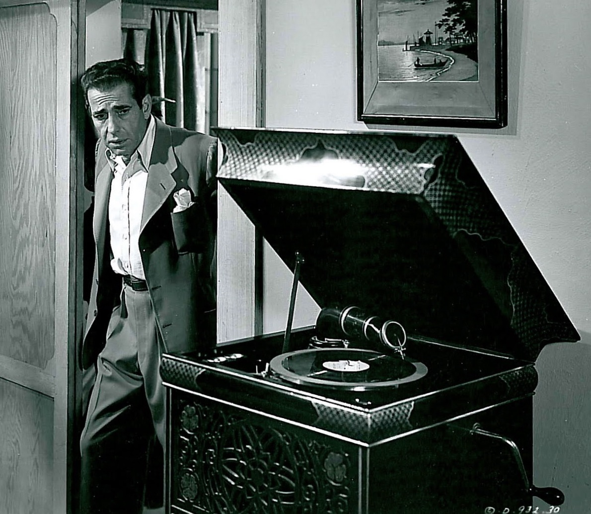 Guy Dads Men Music And Record Players