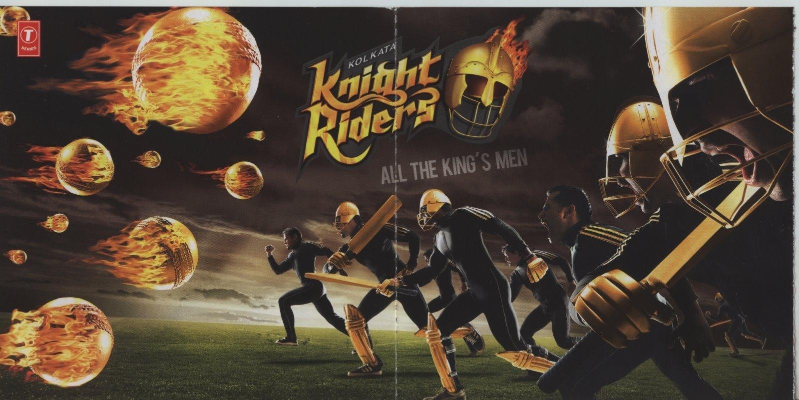 Kolkatta Night Riders