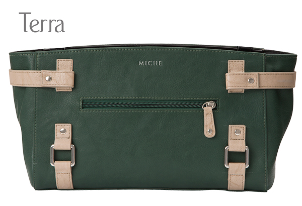 Miche Terra Classic Face available at MyStylePurses.com