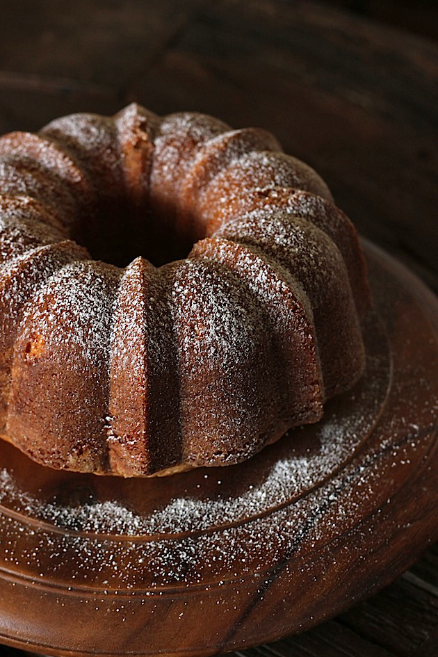 Southwest Georgia Pound Cake | Savor Home