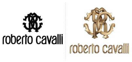 80f64c9d7f5 O logotipo da marca também pode ser aplicado com o tradicional símbolo das  iniciais do estilista (RC)