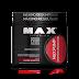 Max Pump - 240g - Max Titanium