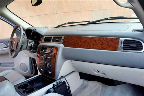 Toyota Dyna 4x4 New Design Interior 2016