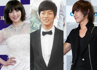 KARA's Jiyoung, B2ST's Doojoon & MBLAQ's Lee Joon to join