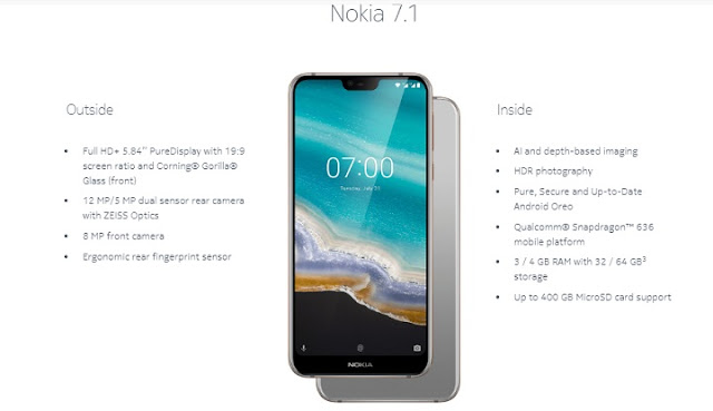 nokia-7-1-tech-specs-price