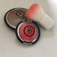 bronzer blush pinceau beautiful