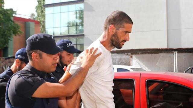 Agente israelí mata a su madre y a su tía en Argentina