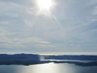 toplinski udar slike otok Brač Online