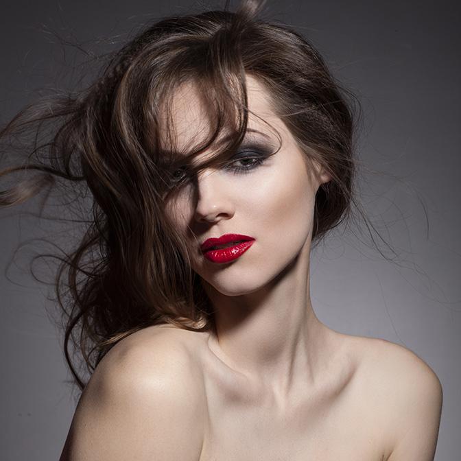 Agnieszka Sajdak-Nowicka. Hair Design Kraków