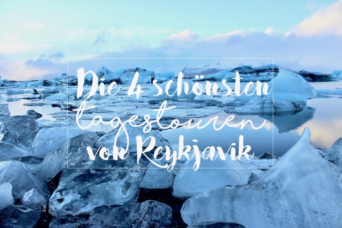 Alles zu den schönsten Tagestouren von Reykjavik: Südküste Gletscherlagune, Golden Circle, Northern Lights und Blue Lagoon - Mehr auf TheBlondeLion http://www.theblondelion.com/2018/02/island-4-besten-touren-von-reykjavik-im-winter.html