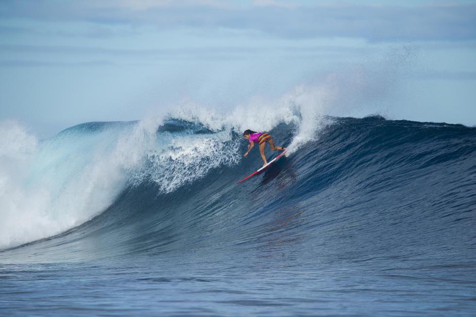 2 Silvana Lima Fiji Womens Pro Fotos WSL  Stephen Robertson