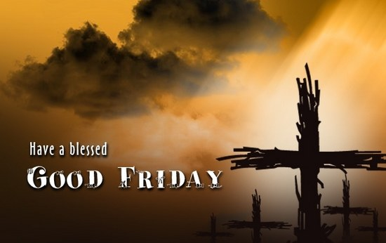 HD Pictures of Good Friday 2017