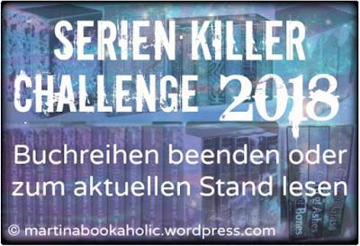 [Challenge] Serienkiller 2018
