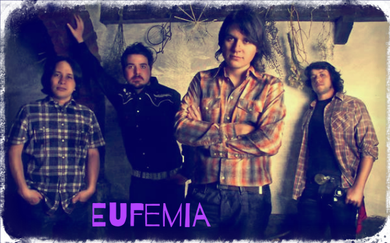 discografia de eufemia