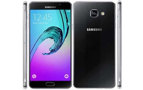 Harga Samsung Galaxy A7 (2016) Terbaru, Review & Spesifikasi Lengkap 2018
