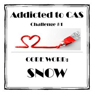 Addicted to CAS: ATCAS#1