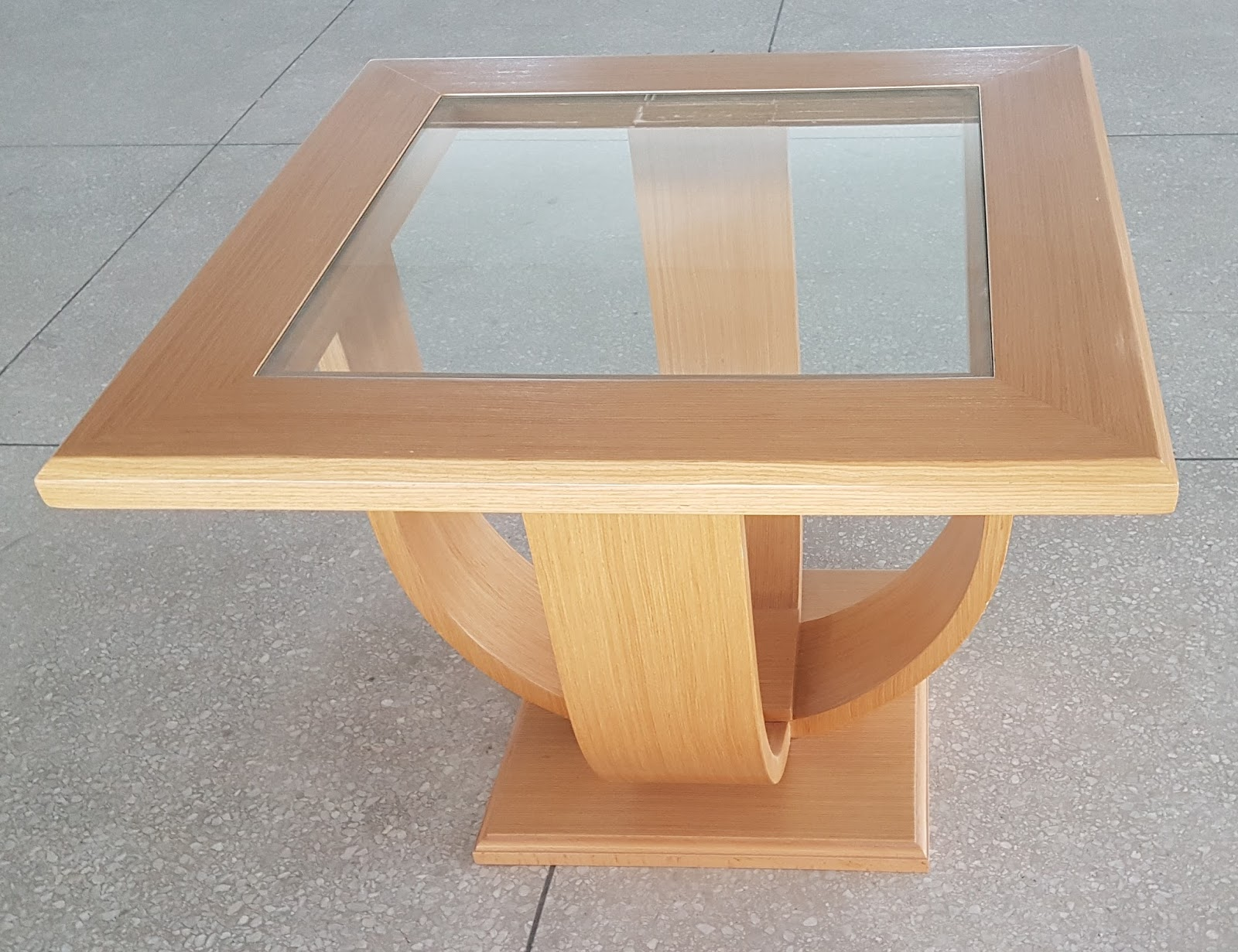 Table En Bois Chene Clair tables basses/tables hautes/ guéridons