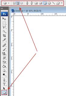 Cara Membuat Tulisan Melingkar Menggunakan Photoshop