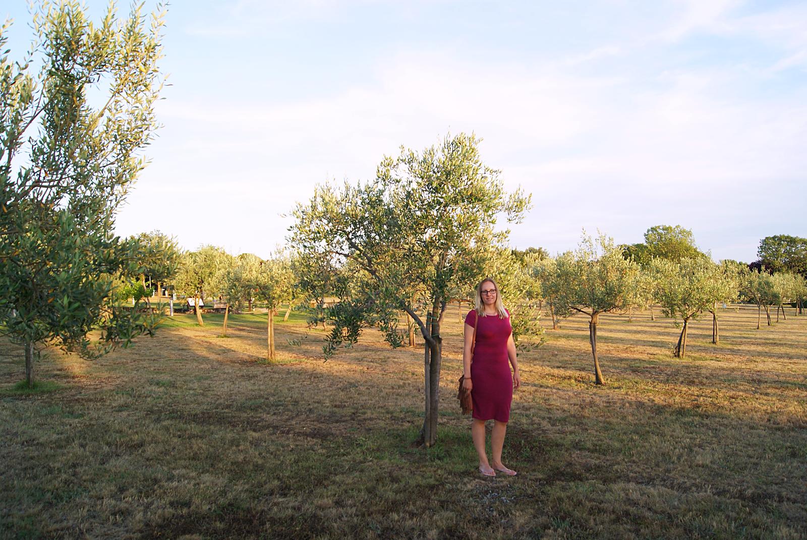 Outfit | Een zomerse dag in Kroatië