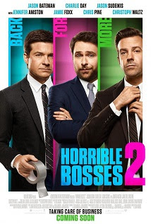 Cómo acabar sin tu jefe 2 <br><span class='font12 dBlock'><i>(Horrible Bosses 2 )</i></span>