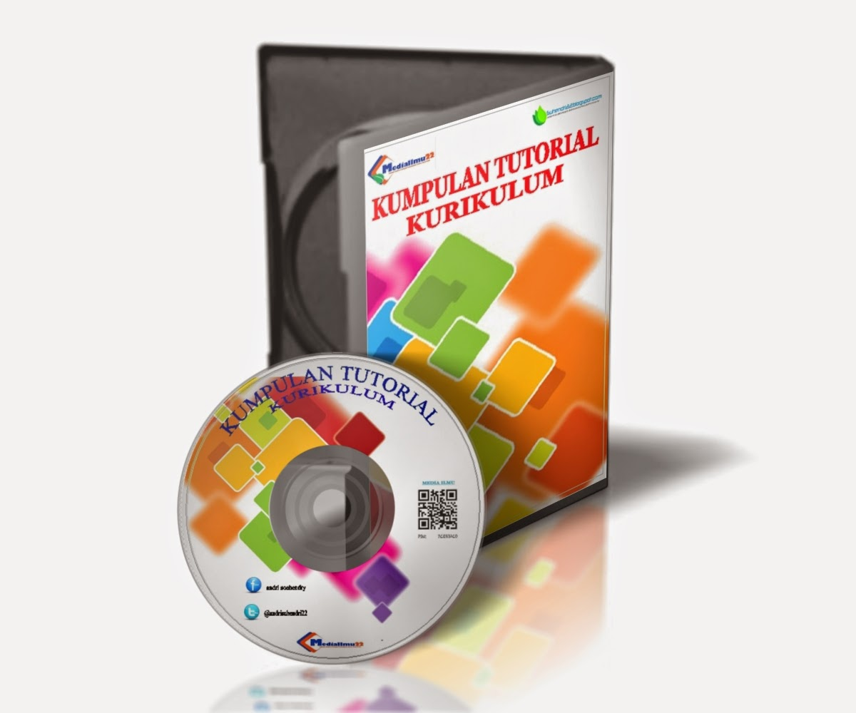 Cd Kumpulan Tutorial Kurikulum Membuat Jadwal Kbm Super Otomatis Www Mediabelajar14 Blogspot