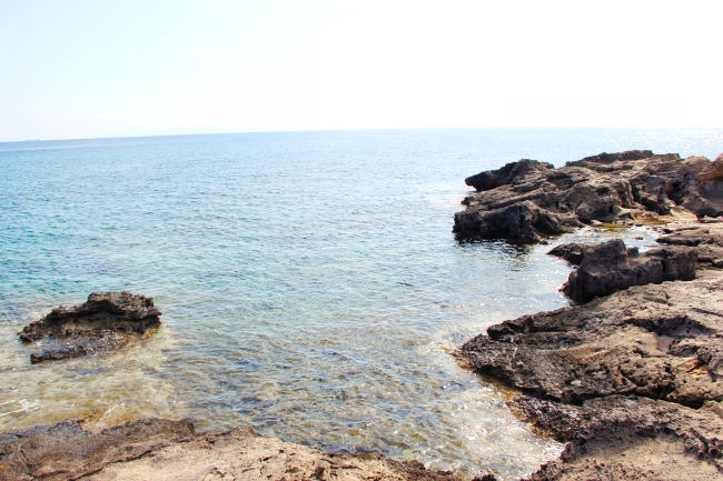 Ios island nature