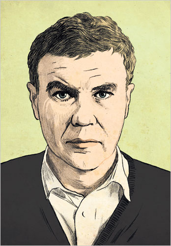 Why dont you dance by raymond carver essay