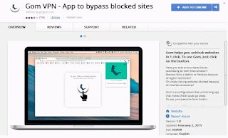 Top 8 Google Chrome Extensions to Unblock Websites
