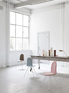 Silla Arne Jacobsen