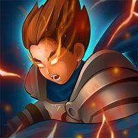 Battle of Legend Shadow Fight Mod Vàng