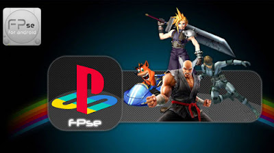 FPse for Android MOD APK