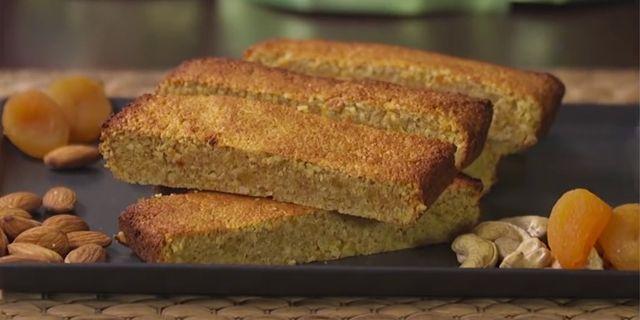 sağlıklı atıştırmalık yapımı, kolay atıştırmalık tarifi, KahveKafeNet