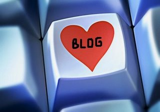 Blog My Love