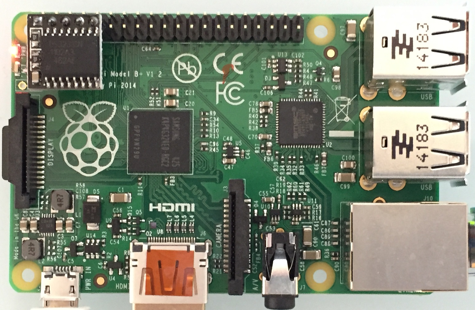 Rob's Raspberry Pi blog: Raspberry PI - Adding a real time