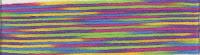 мулине Cosmo Seasons 9016, карта цветов мулине Cosmo
