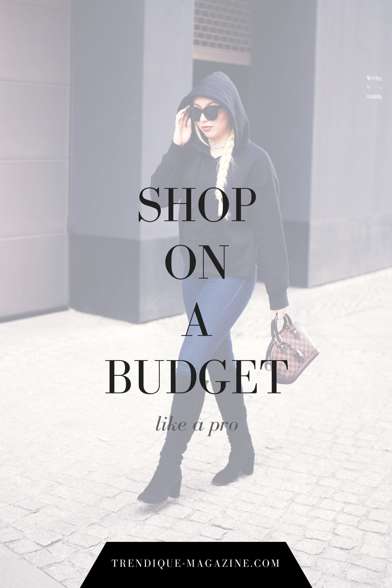 ho to shop on a budget like a pro_shopping on a budget
