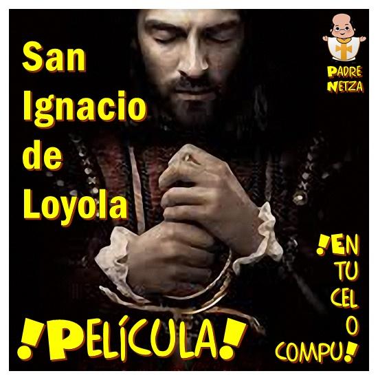 Ignacio De Loyola 2016 Película Online