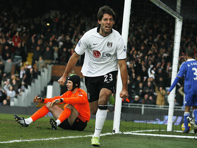 clint dempsey fulham | Football Clubs Wallpapers Best ...