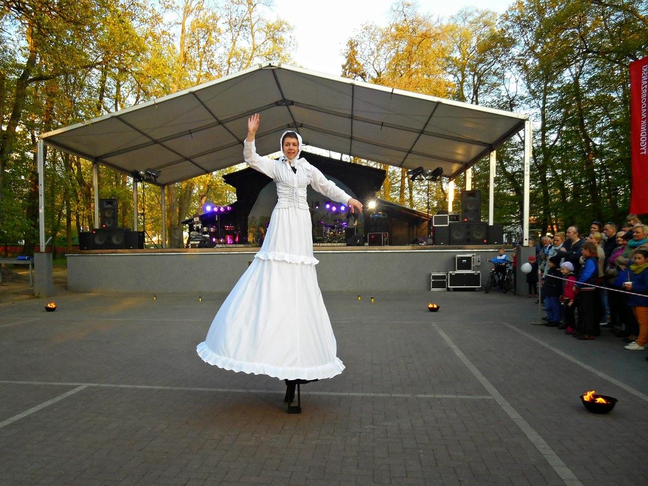 sztuka, przedstawienie, don Juan, Wolsztyn
