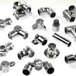 Aluminium Tube Fittings Manufacturers Supplier Stockist and Exporter