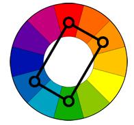 Moda, dekorasyon, tasarım olmak üzere pek çok alanda renklerin uyumları bulunuyor. Modası geçmeyen renkler nelerdir.