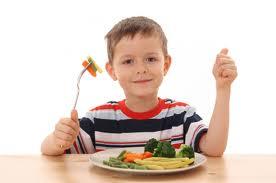 My Aspergers Child: Yeast-free, Gluten-free, Casein-free