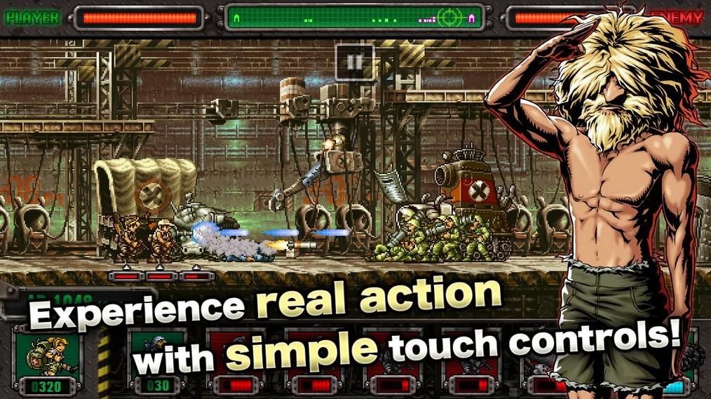 [FREE] Download Metal Slug Defense for Android