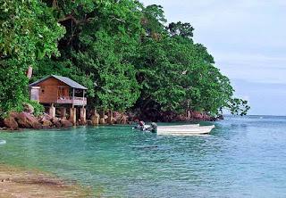 13 Ribu Potensi Wisata Indonesia Belum Terjamah