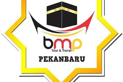 Lowongan Kerja Pekanbaru : PT. BMP Riau Tour & Travel Januari 2018