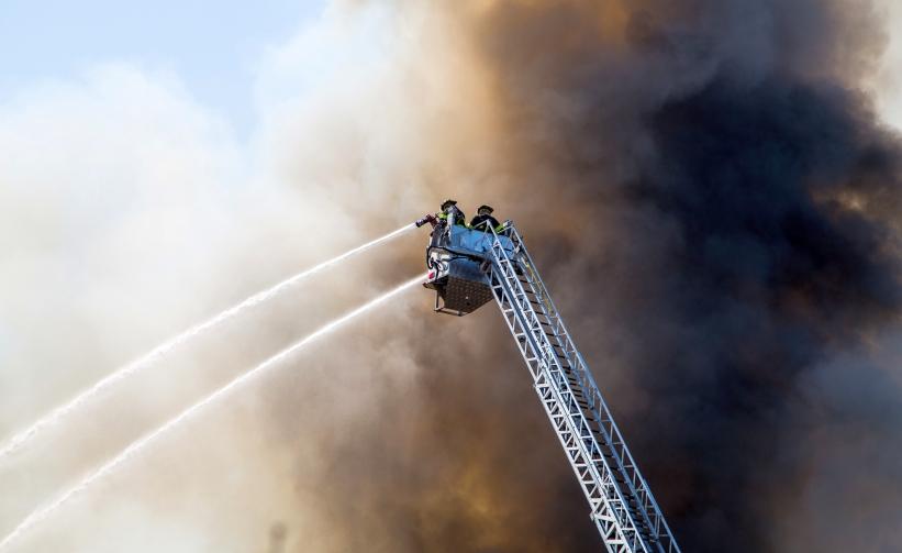 Rede Feuerwehr-Jubiläum (Grußwort)