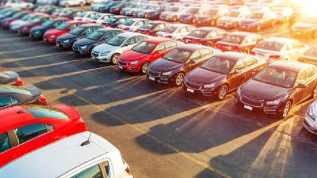 Menggoda, Kredit Ban Mobil Lewat Lapak Online