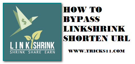 linkshrink.net bypasser