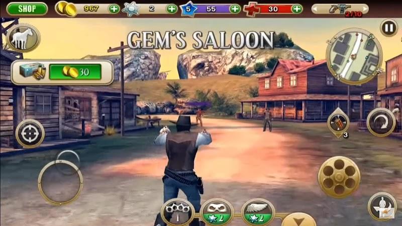 Download Six Guns Gang Showdown Mod Apk Data Tested Works