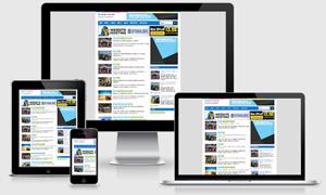 Download Template Brosense blogger Mas Sugeng GRATIS